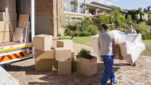 Packers and Movers Golf Course Road Gurgaon