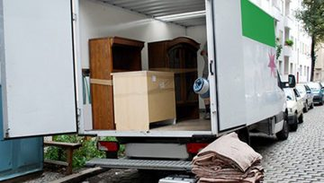 Benefits of using professional Packers and Movers