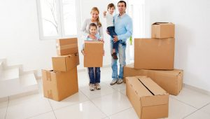 Household Moving Service In Gurgaon