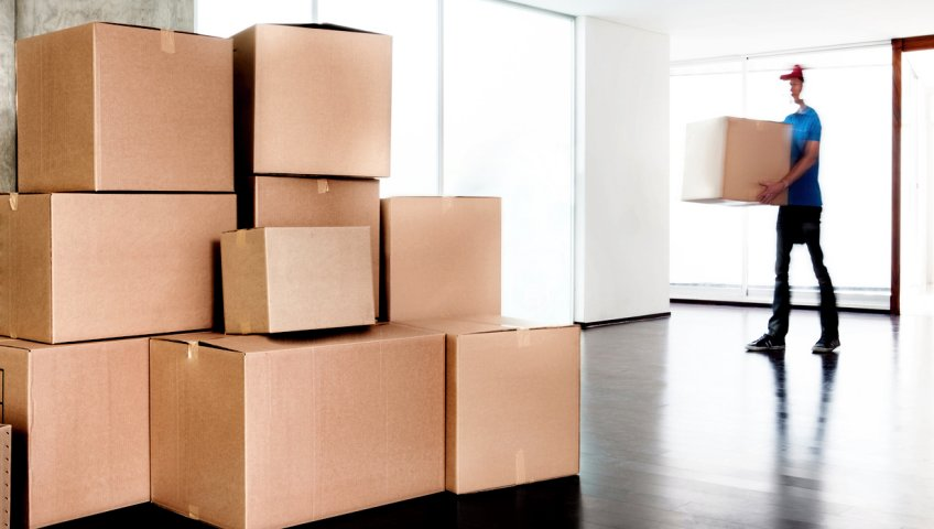 Moving Service In Gurgaon