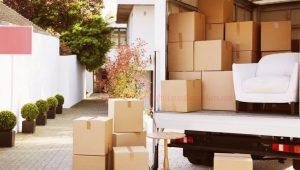Packers and Movers MG Road Gurgaon