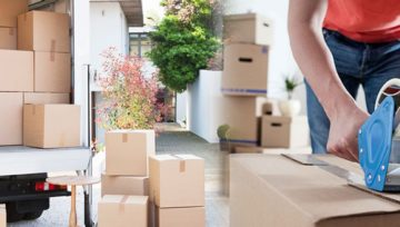 Experience The Best Moving Service In Gurgaon