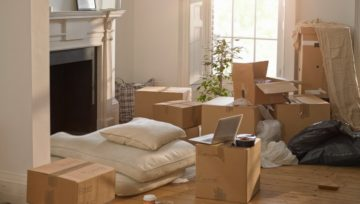 Essential Tips For Easy Moving