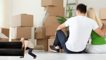 3 Tips For Finding Cheap Packers and Movers Gurgaon