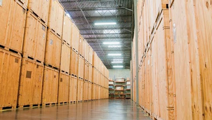 Storage Service In Gurgaon