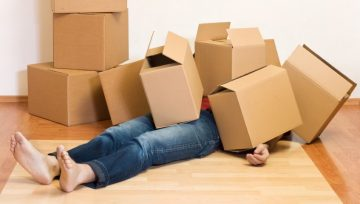 Advise To Reduce Moving Stress For Long Distance Moving